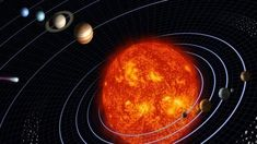 Mission to Saturn - Get facts about this planet