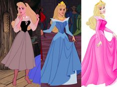 sleeping beauty costume blue | All of the Disney Princesses' Wardrobes, Ranked | E! Online