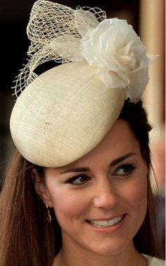 Duchess of Cambridge at the christening of Prince George Oct. 23, 2013