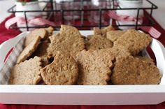 Lactose vrije speculoos koekjes