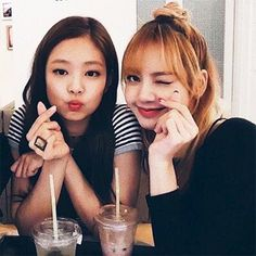Listen to see u later - blackpink by ioveclip on