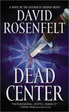 Dead Center (Andy Carpenter Series #5)