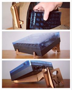 Cover Model, Home Studio, Easy Storage, Electronic Music, Making Out, Repurposed, All In One, Travelling, Pouch
