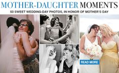 Mother-Daughter moments!
