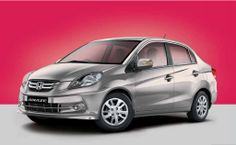 Honda Amaze: The Amaze has proved to hit a sweet-spot in the particular consumer segment, as it provided them with one more option apart from Maruti Swift DZire, and perhaps the Toyota Etios.