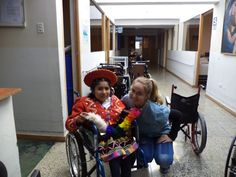 Feedback & Review Chelsea Higgins Volunteer Abroad in Cusco, Peru https://www.abroaderview.org