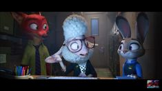 Zootopia, Fictional Characters, Art, Photos, Art Background, Kunst, Performing Arts, Fantasy Characters