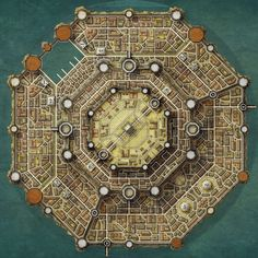 Pathfinder City Island Toxins in Our Homes Article Body: Every home is filled with unseen toxins. Fantasy City Map, Fantasy World Map, Dungeons And Dragons Homebrew, D&d Dungeons And Dragons, Dnd World Map, Pathfinder Maps, Village Map, City Layout, Dnd 5e Homebrew