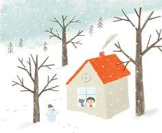 Illustration by Ekaterina Trukhan