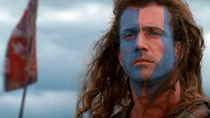 """""""Tu corazón es libre, ten valor para hacerle caso""""-William Wallace-"""