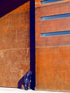 Virgin Galactic for Wallpaper - Editorial - Vincent Fournier - Photographer - Carole Lambert