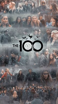 Bellamy The 100, Lexa The 100, The 100 Clexa, The 100 Show, The 100 Cast, The 100 Poster, Lexa E Clarke, The 100 Serie, Murphy The 100