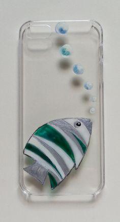 Custodia Samsung Galaxy S5 Custodia Cellulare Vintage Idea IPhone