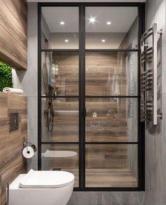 Home Interior Plants .Home Interior Plants Washroom Design, Bathroom Design Luxury, Bathroom Layout, Modern Bathroom Design, Home Interior Design, New Bathroom Designs, Interior Plants, Small Luxury Bathrooms, Small Bathroom Interior