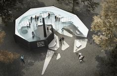 Venice Biennale 2014: Lateral Office to Represent Canada with Nunavut Exhibition