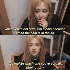 Black Pink Songs, Black Pink Kpop, Attitude Quotes, Mood Quotes, Bp Quote, Quotes Drama Korea, Words Hurt Quotes, Cute Inspirational Quotes, Some Good Quotes