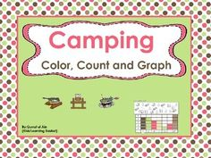 Camping (Color, Count and Graph):* 5 pages includesFor Camping Ten Frames:https://www.teacherspayteachers.com/Product/Camping-Ten-Frames-Cut-and-Paste-ActivityFor more Camping Themed:https://www.teacherspayteachers.com/Product/Camping-Cut-and-Paste-Activity-Worksheetshttps://www.teacherspayteachers.com/Product/Camping-Cut-and-Paste-Pattern-Worksheetshttps://www.teacherspayteachers.com/Product/Camping-Counting-Worksheets-1-20https://www.teacherspayteachers.com/Product/Camping-BingoCamping…