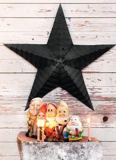 ADORABLE! Christmas by Marie Olsson Nylander (Photo Sara Svenningrud) kkliving.no