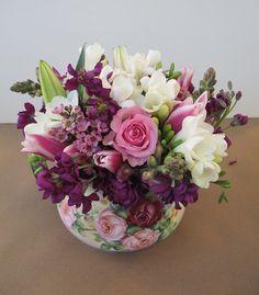 MySoulfulHome-FlowerArranging