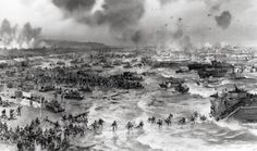 Us D-Day Landing   PICTURES* June 6, 2012 – The 68th Anniversary Of D-Day
