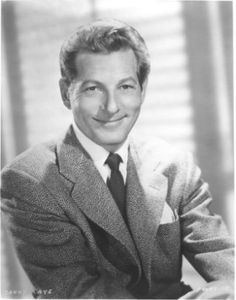 One of the funniest and most talented entertainers of his time!  LOVE Danny Kaye flicks!