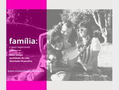 Atitude, Aprendizagem, mais Tempo para a Família, Qualidade de Vida   Lê o artigo no nosso blog: http://snip.ly/lamU