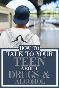 Do you have a teen? Never has it been more important to talk to your teen about drugs & alcohol than it is right now. Here's how this mom of 8 does it. Parenting Memes, Foster Parenting, Parenting Advice, Mothers Of Boys, Drug Free, Teen Boys, Adult Children, Let Them Talk, Talking To You