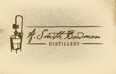 A. Smith Bowman Distillery is a family owned distillery in Fredericksburg, VA. They specialize in crafted, small batch, premium spirits.