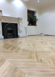 Specialist installing new and reclaimed parquet floors. Flooring, House Design, Deco, Hardwood Floors, House, Home, Floor Coating, Wooden Flooring, Floor Design