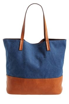 Street Level Canvas Tote available at Winter Fashion 2015, Karen Millen, Best Brand, Handbag Accessories, Purses And Bags, Nordstrom, Handbags, Canvas, My Style