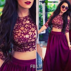 New design launch CODE : FB L8 FABRIC: Banglori satin silk lehnga with attached satin inner Banglori satin silk Blouse with both side work Net duppata Ready to ship Price : 1900 INR Only ! #Booknow CASH ON DELIVERY Available In India ! World Wide Shipping ! For orders / enquiry WhatsApp @ 91-9054562754 Or Inbox Us Worldwide Shipping ! #SHOPNOW #lahengacholi #onlineshopping #bridalwear #glamour #style #quallity #pakistanifashion #designersaree #salwarkameez #patiyalasuits #punjabisu...