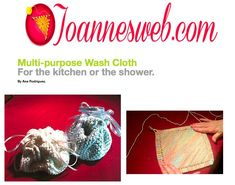Knitted Wash Cloth Instructions and easy to understand video tutorial. Great for the intermediate knitter and a great gift idea. FREE PDF and video included Knitting Basics, Easy Knitting, Knitting Ideas, Crochet Gifts, Knit Crochet, Knitted Washcloths, What To Make, Washing Clothes, Beautiful Hands