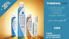 Thermalcare -30%  > SUMMER SALE Creattiva Professional  approfittane subito:   www.creattivaprofessional.com