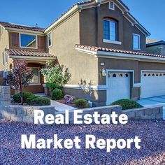 Visit our blog at www.buyfirsthome.vegas to see some #realestate stats and #download your copy of the report!