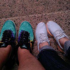 Easter sneaker style