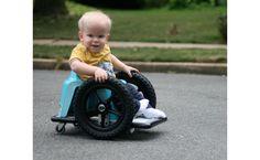 ZipZac wheelchair