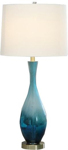 Jenny Lind Table Lamp