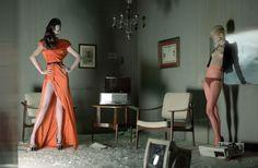 Fashion editorial#FulvioMaiani#ZinkMagazine