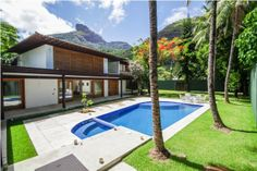House / Casa - Itanhangá - Rio de Janeiro