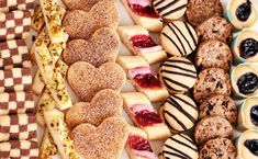 Fika, Afternoon Tea, Biscotti, Baked Goods, Bakery, Sweet Treats, Cheesecake, Food And Drink, Sweets