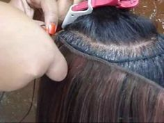 Braidless Sew In   The Weave Shop Braidless Sew In   How To Save Money And Do It Yourself ...