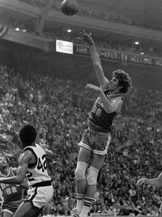 Bill Walton, UCLA