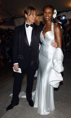 25 Years Ago Today... The World's Most Glamorous Couple Got Married