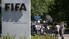Skandal w FIFA dotarł do Holandii #popolsku