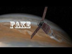YouTube - NASA gets caught faking Jupiter