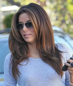 83 Pics Amazing Hairstyle Inspiration From Eva Longoria Check more at http://lucky-bella.com/amazing-hairstyle-inspiration-eva-longoria/