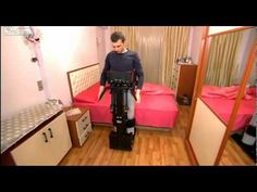 New device makes wheelchairs obsolete - YouTube