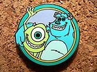 Best Friends - Disney Pin Mystery Pack - Mike and Sulley Only #EasyNip