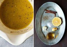 Amanda Hessers Favorite Salad Dressing:  The Best French Vinaigrette Ever...via The Kitchn...