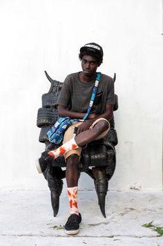 Dakar Style   Dazed